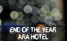 Klick hier für End of the Year 2012 - Ara Hotel - Ingolstadt